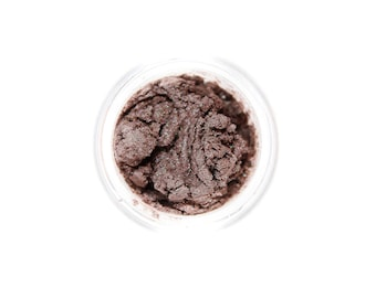 All Natural Makeup - Metallic Taupe Eye Shadow - Eye Makeup - Astro-Not
