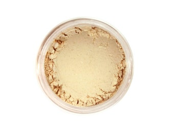 All Natural Makeup - Light Fair - Makeup Concealer - Bare Ivory