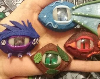 elemental dragon eyes