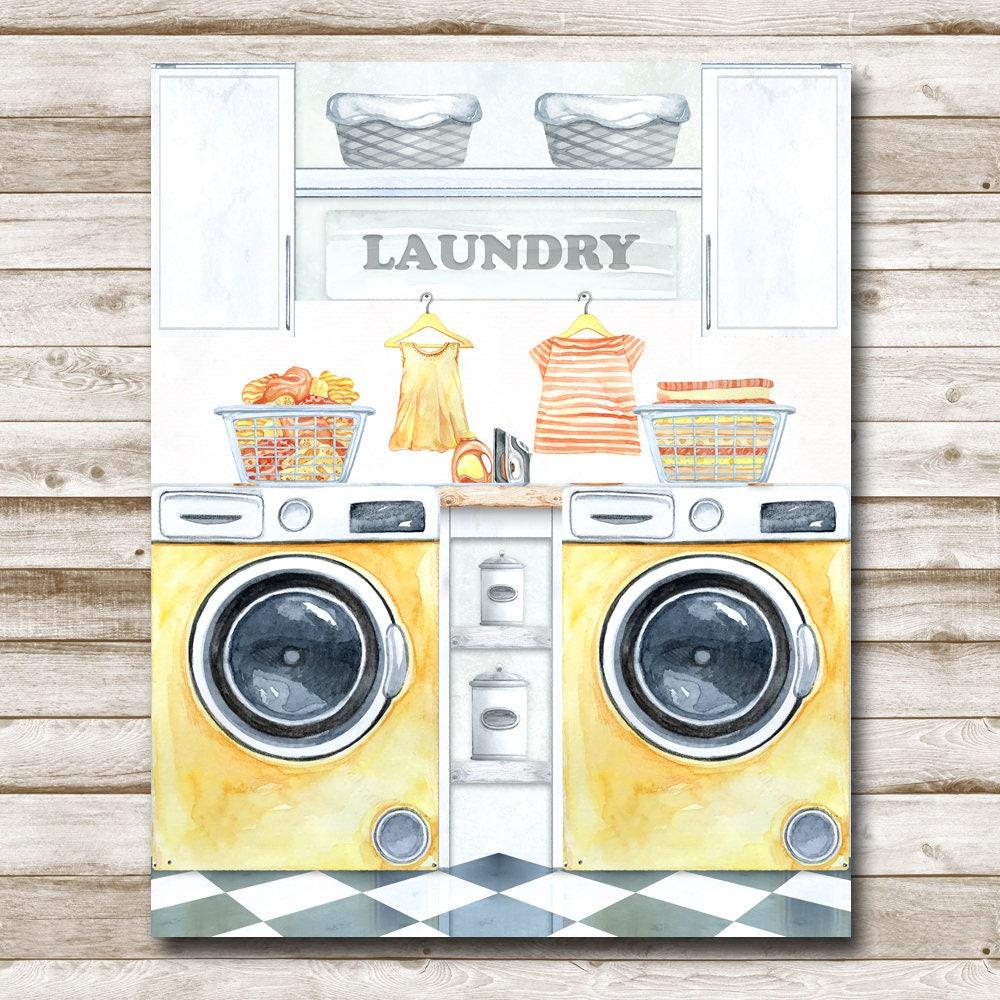 Laundry Printable Laundry Room Decor Vintage Home Decor 5x7   Etsy on 8x8 laundry room ideas, 6x6 laundry room ideas, 5x9 laundry room ideas, 5x6 laundry room ideas, 9x9 laundry room ideas, 6x9 laundry room ideas,
