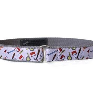 Waist Belts Best Belts Tool Time Adjustable Belt Cute Belt Kids Belt Simple Belt Children/'s Belt Kids Belt