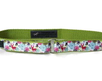 Waist Belts. Simple Belt. Kids Belt. Best Belts. Cute Belt. Children's Belt. Adjustable Belt. Kids Belt -  Whimsy Deer
