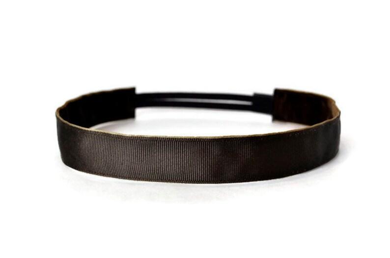 Women's Workout Headband. Running headband. Yoga headband. image 0