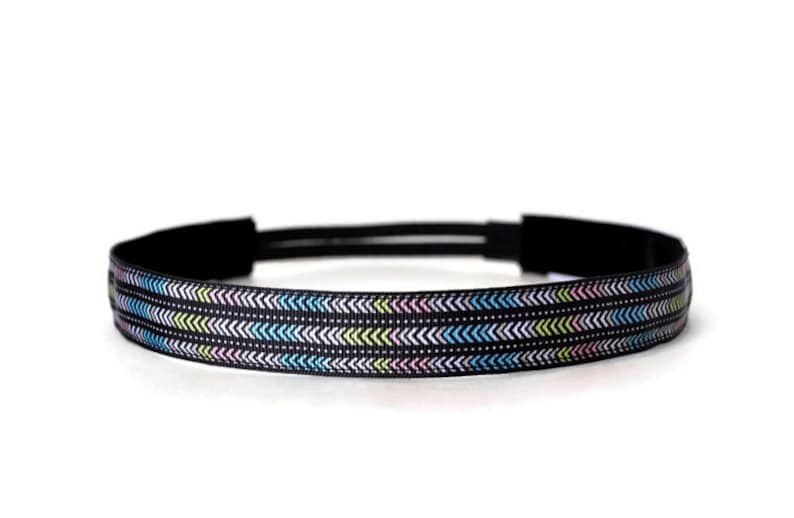 Women's Running Headband. Non-Slip Headband. Workout image 0