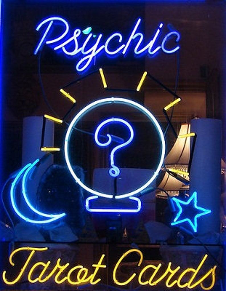 Psychic Reading  One 1 hour session image 0