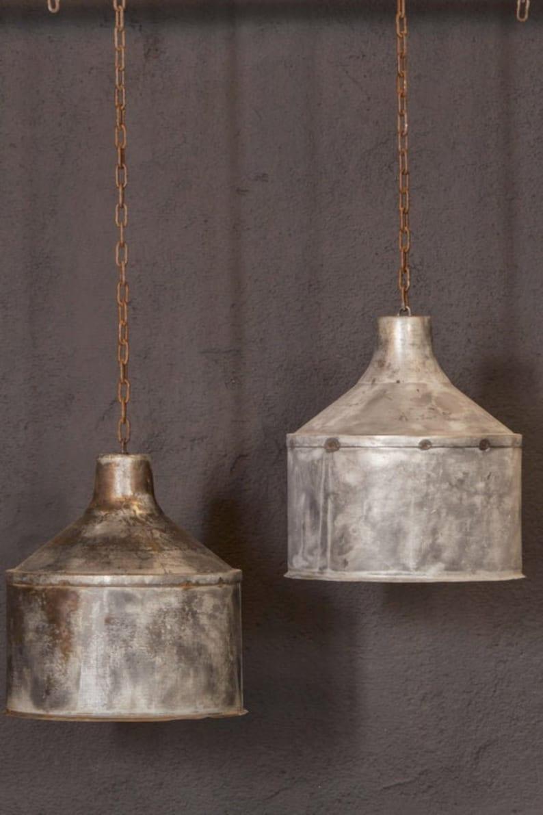 Industrial light Lighting Fixture Industrial Pendant  Home image 0
