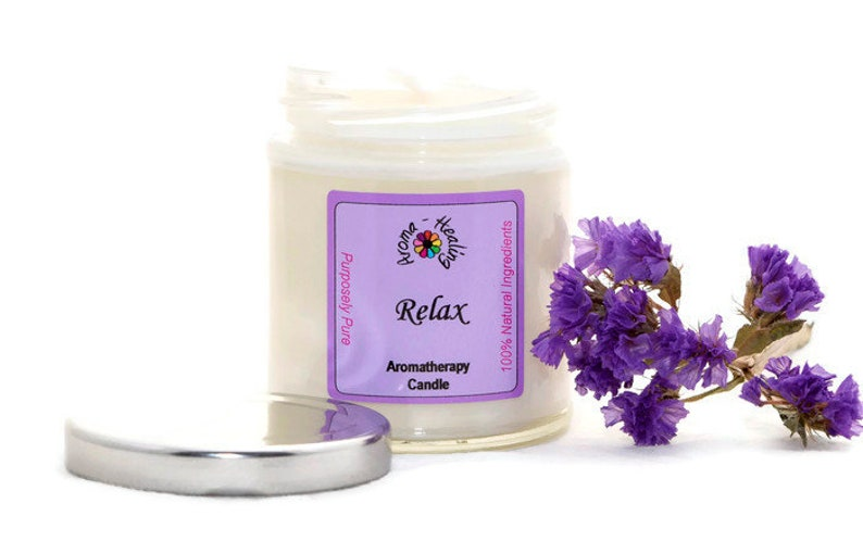 Relaxation Candle image 0
