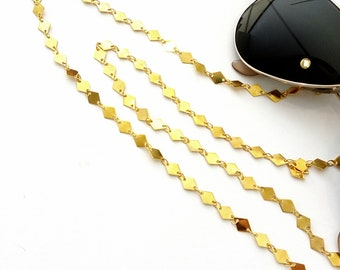 Sunglasses chains