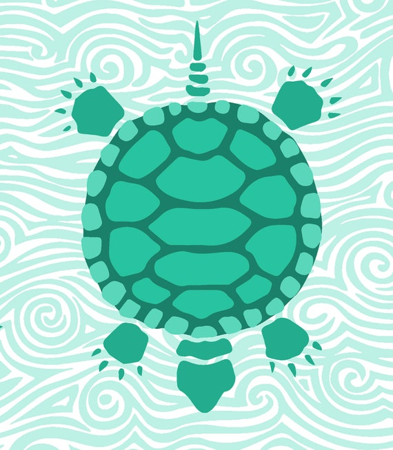 35x15 Turtle Runner
