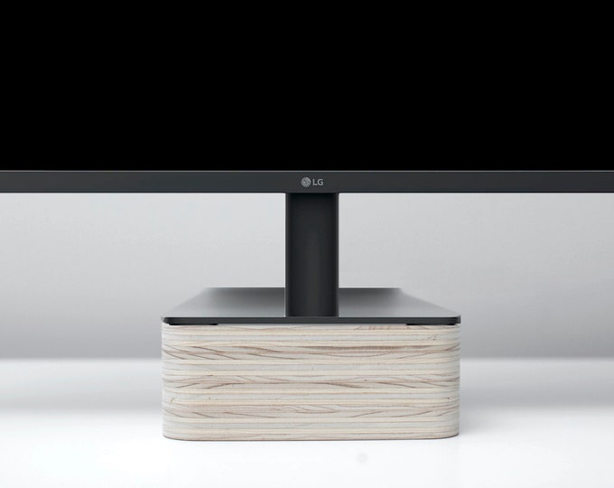 The LAST STAND for LG Ultrafine Displays
