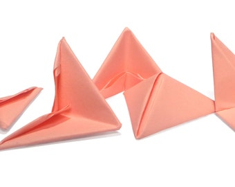3D Origami basic pieces (6 size) - YouTube | 270x340