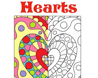 Hearts adult