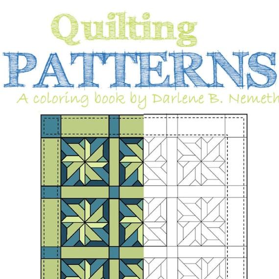 Geometrico 84 Block modello Disegno Etc | Barn quilt patterns ... | 569x570