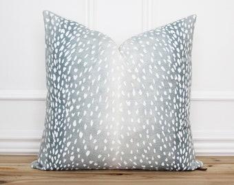 Antelope Pillow Etsy