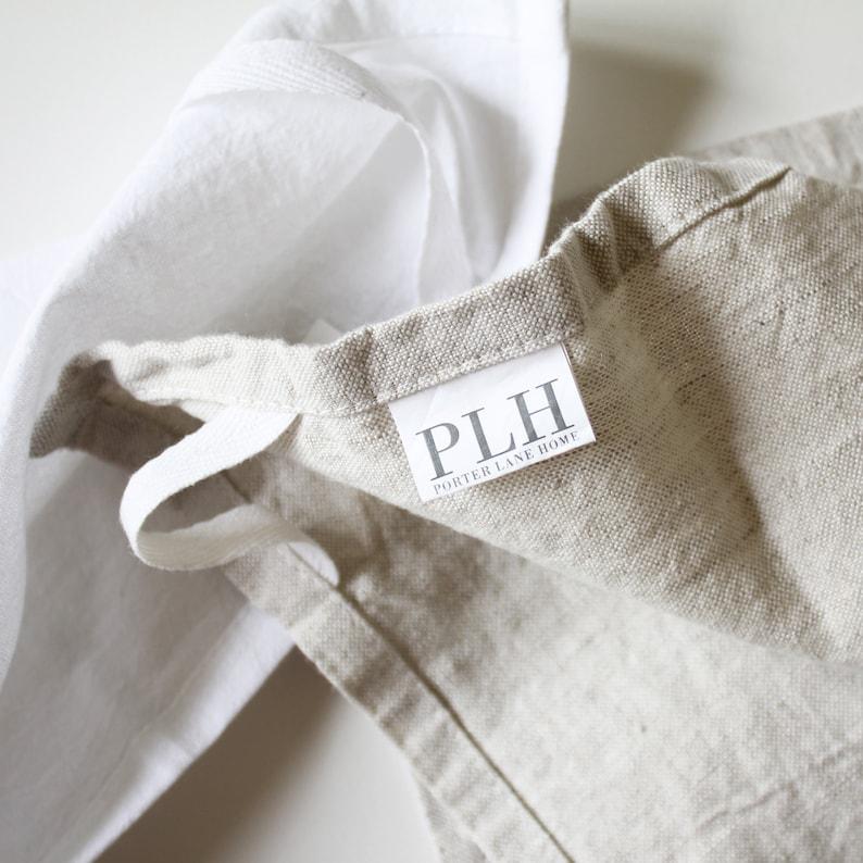 Dish Towel Housewarming Gift Kitchen Decor White Poppy Flour Sack Towel Wedding Favor Kitchen Towel Wedding Gift