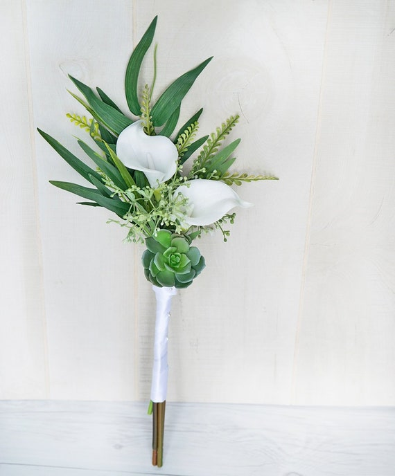 ideas for flower vase fillers with natural green flower.htm succulent small bouquet silk wedding bouquet succulent etsy  bouquet silk wedding bouquet succulent