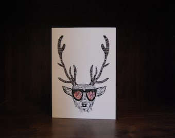 Stag Greetings ard