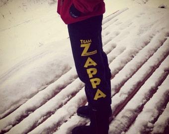Team Zappa Sweatpants