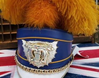 Vintage Band Hat