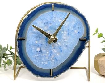 Agate Clocks