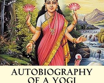 Autobiography yogi etsy autobiography of a yogi ebook fandeluxe Images