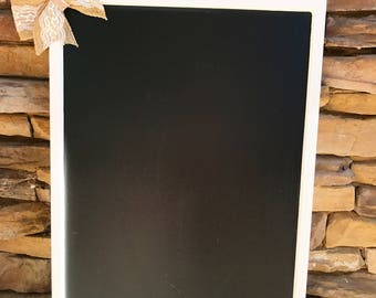 Plain Chalkboard Sign/Frame