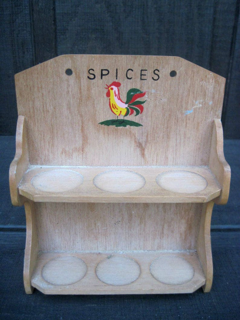 Marbo Spice Rack