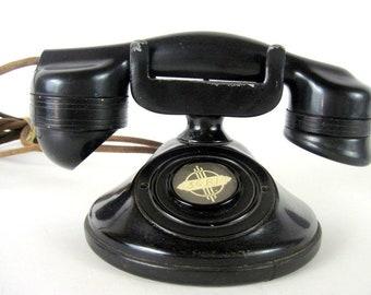 Automatic Electric Inc. Monophone c.1920s