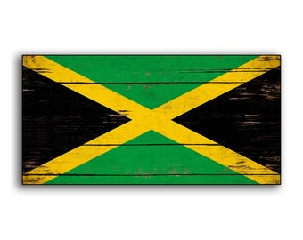 Jamaican Decor Etsy