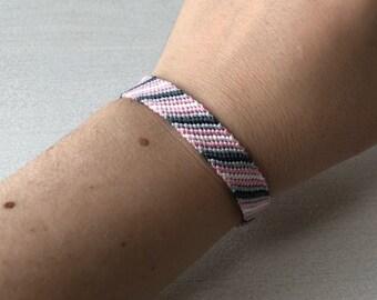 DEMIGIRL friendship bracelet