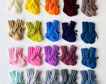Baby socks / ZEĶĪTES