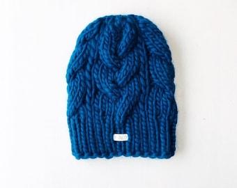 M/L izmērs - Zaļganzila SUPERAPJOMĪGĀ cepure - Gatava sūtīšanai