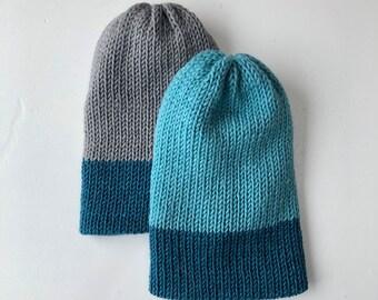 Cepure Hermaņa atbalstam (Pusvilna)