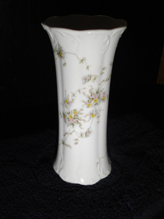 Vase Classic Rose Collection Rosenthal Group Germany Vintage Etsy
