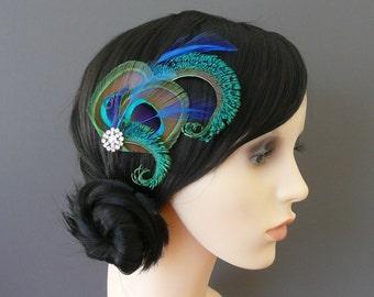 60e062ff8 Fascinators & Mini Hats   Etsy UK