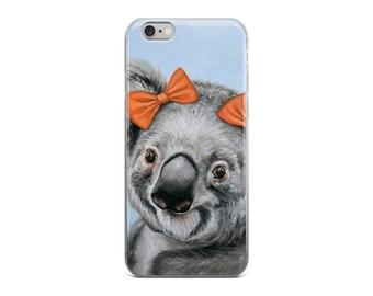 koala cell phone case, koala mobile case, koala clear case,  koala mobile case, koala device case, koala phone cover, koala samsung case