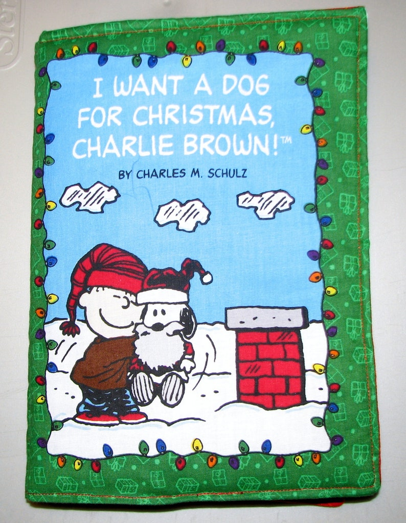 I Want A Dog For Christmas Charlie Brown.I Want A Dog For Christmas Charlie Brown