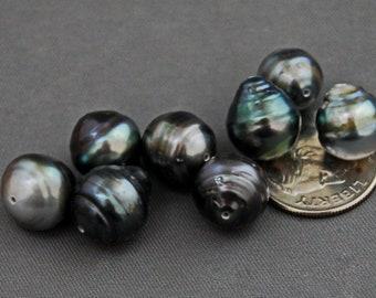 D234 -  Loose Tahitian Pearls