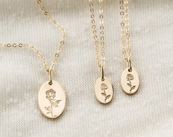 4a99ae9502865c Mother-Daughter Necklace Sets • Special Symbols Necklace Sets • Custom Kids  & Mother's Jewelry • Gift for Mom • Silver, Gold Fill • LN222