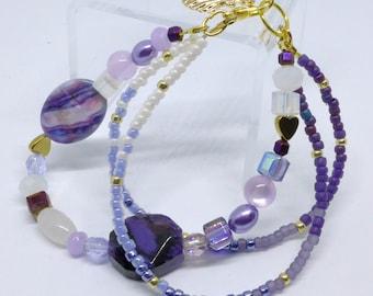 Ombre Bracelets