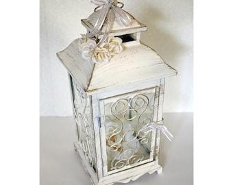 Wedding centerpiece lantern | Etsy