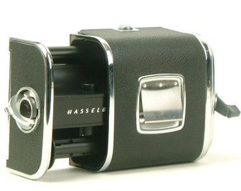 332d2ad401d Vintage Hasselblad 220 A24 Film Back With Matching Numbers and Darkslide  for 500C M 500C Cameras
