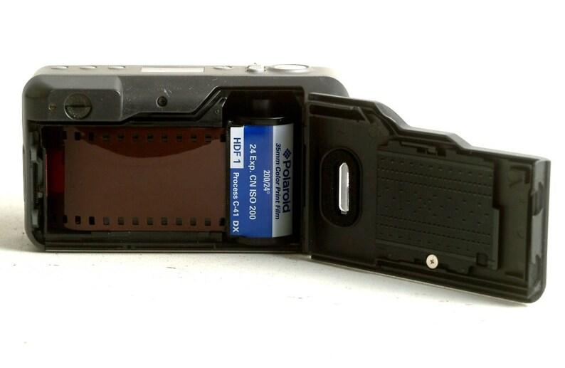 Retro entfernungsmesser canon sicher schuss 80u kompaktkamera etsy