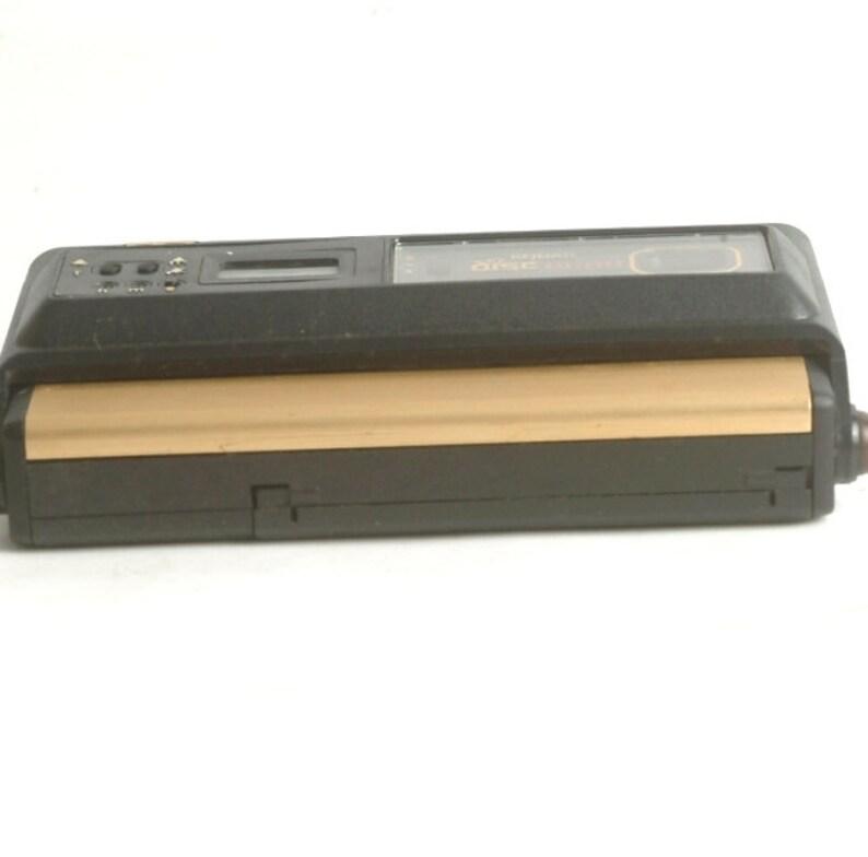 Retro Kodak Disc 8000 Camera for Kodak Disc Film C1142 I5
