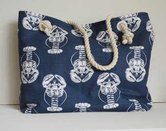 Brandi tote to carry all your stuff this summer to the beach, on vacation, or shopping