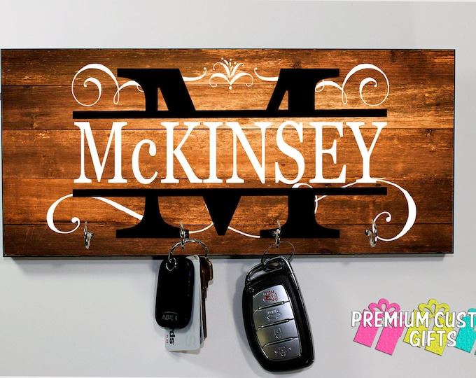 Home Warming-Just Married- Made of MDF - Personalize For Wedding- Customer Gift - Holiday - Anniversary - Gift - Design #KH183