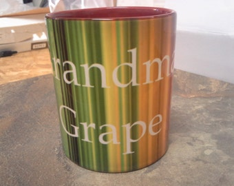 Personalize A Mug For Yourself Or A Gift Comes With Gift Box Great Gift For Home Or Office!
