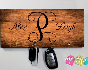Wedding Gift Low Cost-Made of MDF - Personalize For Wedding- Customer Gift - Holiday - Anniversary - Gift - Design #KH184