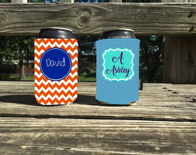 NOW Offering KOOZIE ® Brand can coolers. Your choice of Neoprene or KOOZIE ® Brand. Beverage Insulators. Designed By You