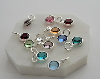 Swarovski Birthstone, Pick A Month